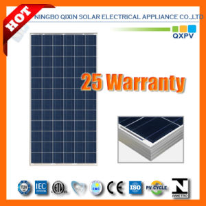 36V 195W Poly Solar Panel (SL195TU-36SP) pictures & photos