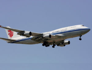 Air Shipping Agent from China Worldwide