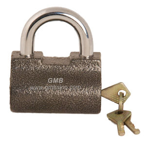 Padlock (PL19-80Cl-B) pictures & photos