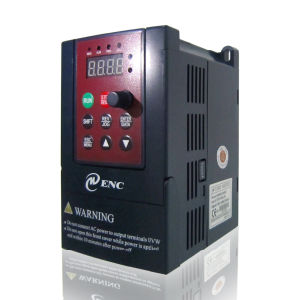 AC Drive, VFD, VSD (EDS800 Single Phase 0.4KW)