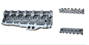Detroit S60 12.7L Non Egr Cylinder Head 23525566 for Construction Machinery pictures & photos