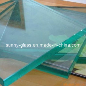 Clear Glass/Clear Tempered Glass/Float Clear Glass pictures & photos