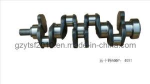 High Quality Isuzu Truck Parts Crankshaft pictures & photos