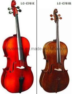 Antique Cello (LC-C761B)