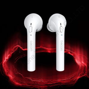 Wireless Bluetooth Earphone with Power Bank for iPhone 7 pictures & photos