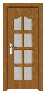 PVC Interior Door (FXSN-A-1068) pictures & photos