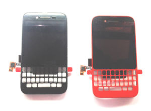 Phone LCD for Blackberry Q5, LCD Display Screen pictures & photos