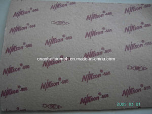 Paper Board+Latex Foam Insoles Shoe Material Coated Bonded Laminated pictures & photos