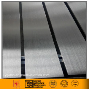 6061/6063 Aluminum Profile (hairy/anodized/powder coated finish) pictures & photos