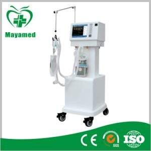 My-E003 Medical ICU Ventilator Machine pictures & photos