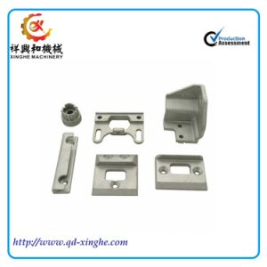 Casting Manufacturer with Steel, Brass, Aluminum pictures & photos
