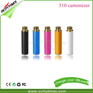 China Manufacturer Disposable E Cigarette 500 Puffs 510 Disposable Cartomizer pictures & photos