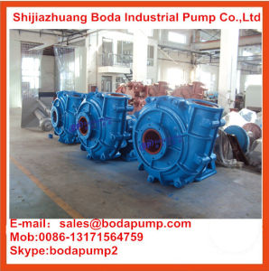 Other Mineral Processing Slurry Pump pictures & photos