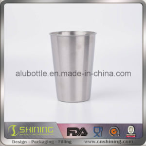 Metal Tin Drinking Cups pictures & photos