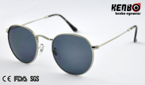 New Coming Fashion Metal Sunglasses for Accessory Km15170 pictures & photos