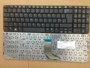 Laptop Keyboard for HP CQ61 G61 Black France/Israel/Hungary/South Korea/Portugal pictures & photos