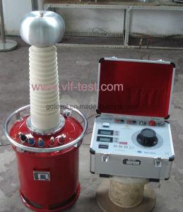 AC/DC High Voltage Tester 100kv pictures & photos