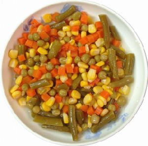 Mix Vegetables with High Quality pictures & photos