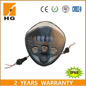 Victory Motor Headlight for Motorcycle LED Auto Lamp pictures & photos