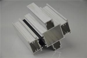 Aluminum/Aluminium Extruson Profiles for Auto Line pictures & photos