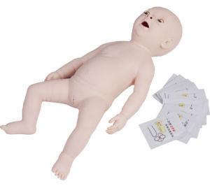 Medical Training Infant Obstruction and CPR Model