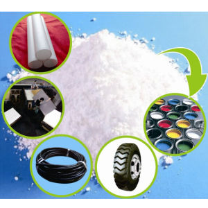 Nano Calcium Carbonate Filler Powder for Malaysia Factory