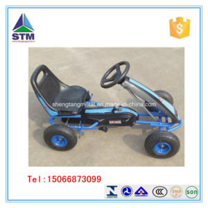 Chinese Kids Mini Pedal Go Kart for Cheap Sale pictures & photos