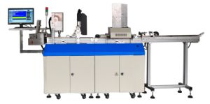 China Expert Magnetic Encoding Machine