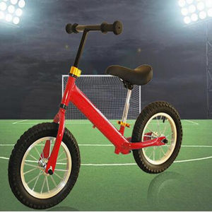 2016 Two Wheels Kids Balance Bike pictures & photos