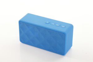 Portable Bluetooth Hand Free Speakers with TF Card Reader (BS-T8) pictures & photos