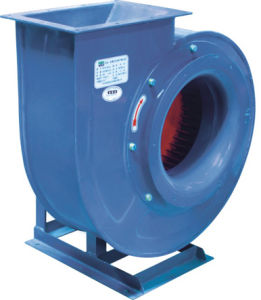 11-62 Industrial AC Centrifugal Blower Exhaust Fan pictures & photos