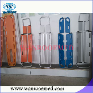 Light Weight Emergency New Scoop Stretcher pictures & photos