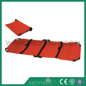 CE/ISO Approved Medical Emergence Ambulance Soft Stretcher (MT02027502) pictures & photos