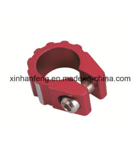 High Quality Bicycle Quick Clamp for Tube (HQC-021) pictures & photos