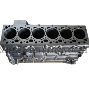 DCEC Cummins 6BT Diesel Engine Part 3903796 3903920 Cylinder Block pictures & photos