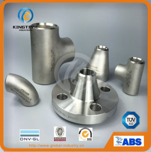 Stainless Steel Fitting Elbow 90d Pipe Fitting with TUV (KT0132) pictures & photos
