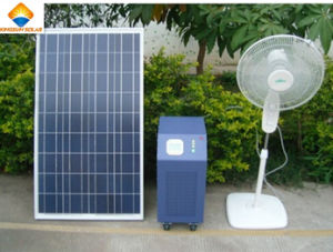 200W Excellent off-Grid Solar Power System for Home, Industry pictures & photos