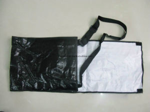 Professional Manufacturer Custom Logo Print Shopping Shoulder Bag pictures & photos