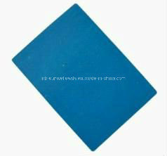 Non-Asbestos Sheet Nonstandard Blue pictures & photos