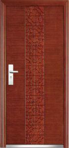 Wood Door (WX-SW-114) pictures & photos