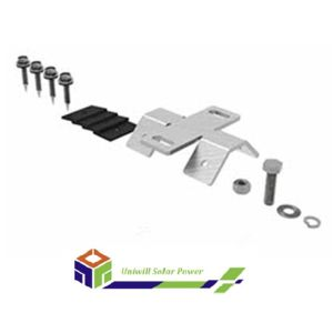 Hot Solar Panel Hook Kit for Tin/Slope Roof pictures & photos