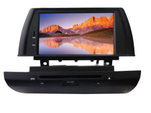 Car DVD Player GPS Navigator for BMW pictures & photos