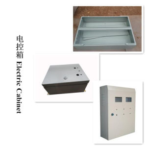 Custom Made Electronic Equipment/Metal Shell/Metal Enclosure (GL010) pictures & photos