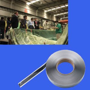 3*12mm Butyl Sealing Tape for Wind Power Vane with RoHS