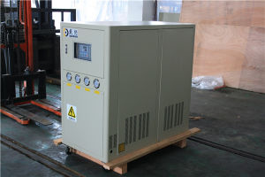 Water Cool Re-Circulating Water Chiller Unit pictures & photos