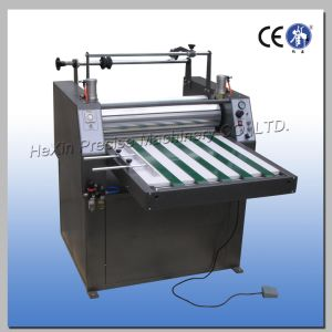 1m Wide LCD Laminating Machine of High Quality pictures & photos