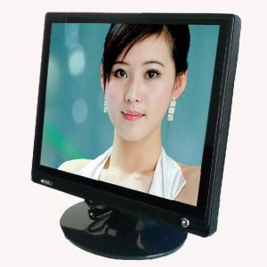 """17"""" Inch TFT LCD Computer Monitor with VGA (1766) pictures & photos"""
