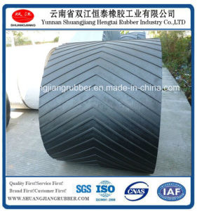 High Strength Rubber Conveyor Belt pictures & photos