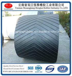 High Strength Rubber Conveyor Belt