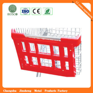 Metal Best Shopping Trolley High Quality (JS-TAM01) pictures & photos